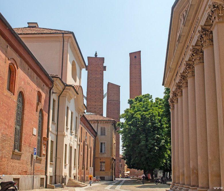 Curiosità su Pavia