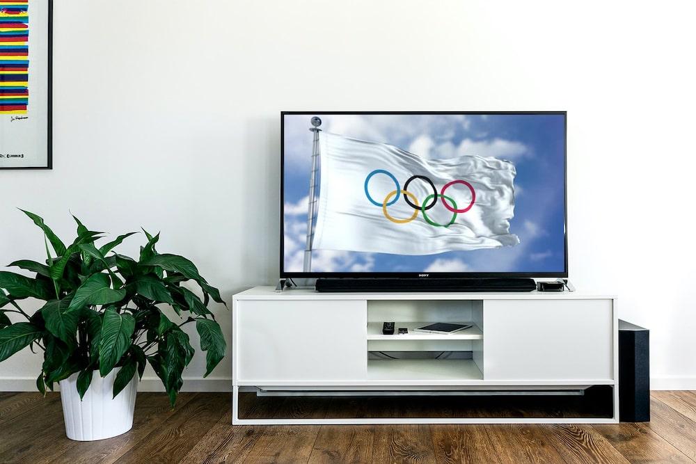 film sulle olimpiadi