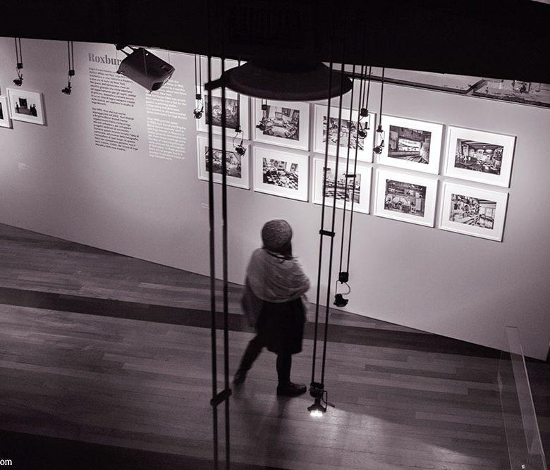 Foto nei musei