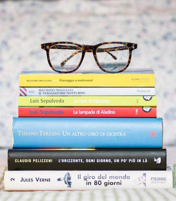 Libri per fare il giro del mondo